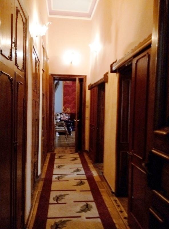 продажа трехкомнатной квартиры номер A-115189 в Приморском районе, фото номер 7